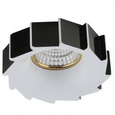 Встраиваемый светильник NC1913-BK+W