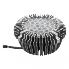 940144 Лампа LED 220V AR111 30W=300W 3000LM 24G SMD 4000K 20000H (в комплекте)