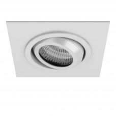 011611 Светильник SINGO X1 MR16/HP16 белый (в комплекте)