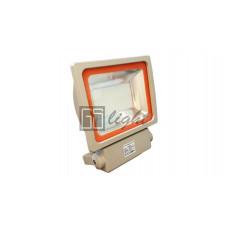 Супер яркий многодиодный прожектор SMD 70W IP65 220V