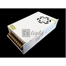 Блок питания для светодиодных лент 12V 400W IP20