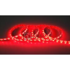 Герметичная светодиодная лента SMD 3528 60LED/m IP65 12V Red