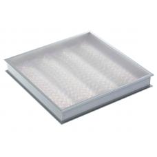Светодиодный светильник армстронг cерии Стандарт LE-0033 LE-СВО-02-040-0555-40Х
