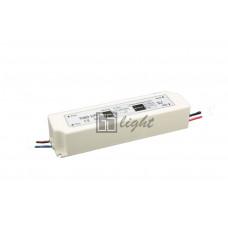 Блок питания для светодиодных лент 12V 75W IP65